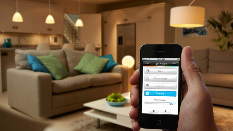 Smart Home Automation Services | DTV Installations