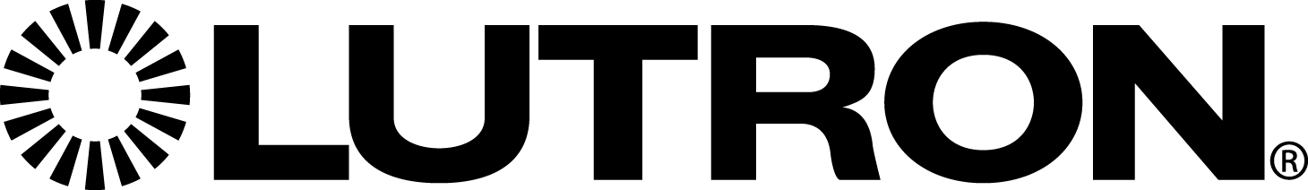 Lutron Shades Logo